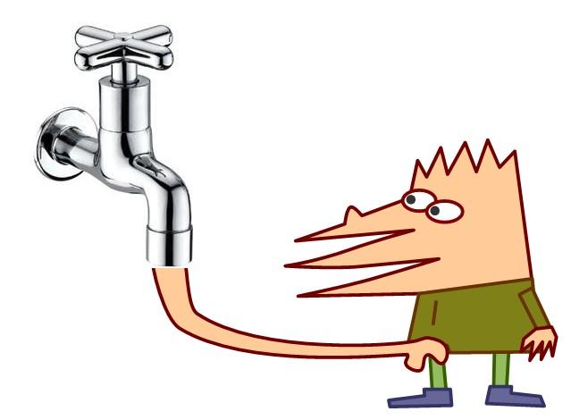 Pypys' tap